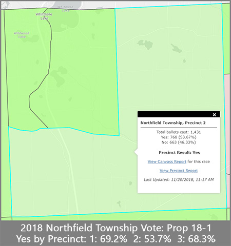 precinct 2 northfield township prop 18 1 voting 450w480h