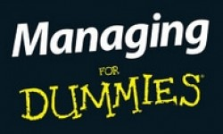 Managing for Dummies 200w118h