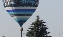 WHMI Balloon Poled over Bobs Farm 320h277w